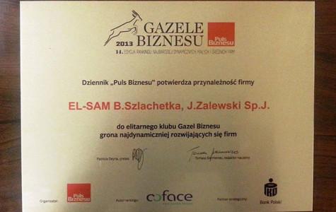 certyfikat-gazelebiznesu